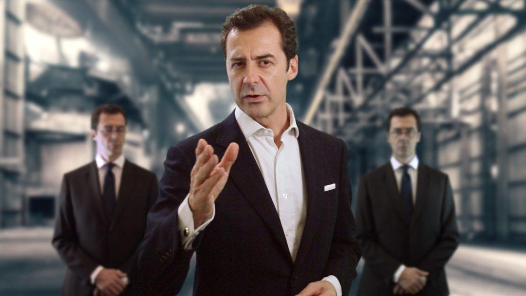 Valerio Perinelli   VIP Straightline